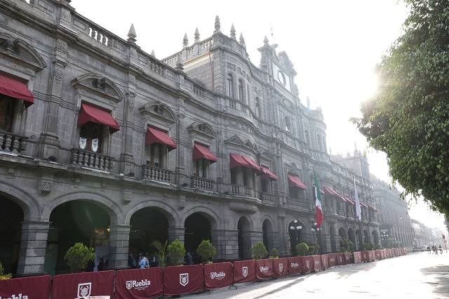 Descuentos en licencias y adeudos a comercios de Puebla capital