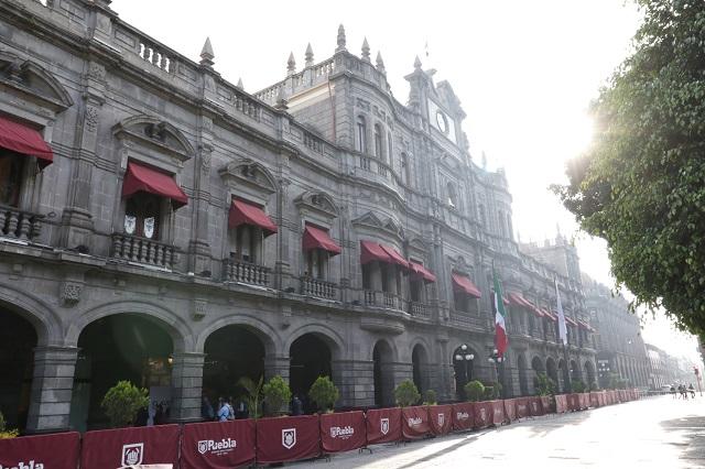 Cambian nombre y atribuciones de jueces calificadores en Puebla