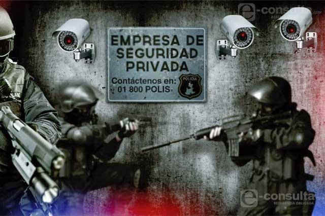 Guaruras al margen de la ley, también operan en Puebla
