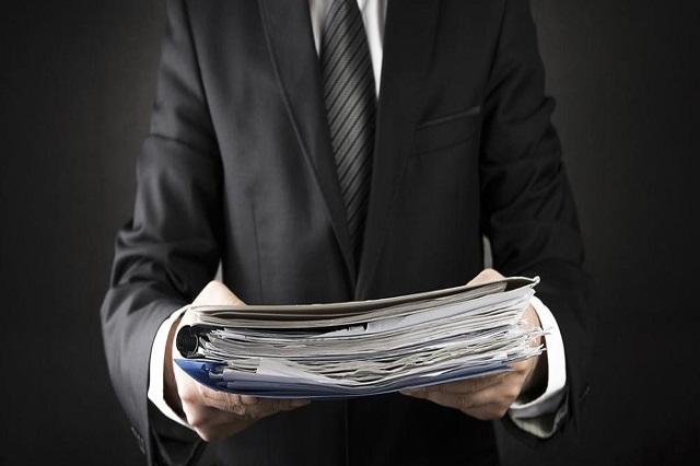 Eluden aclarar contratos con red de empresas fantasma