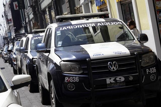 Reprueban poblanos a policías, jueces y ministerios públicos: México Evalúa