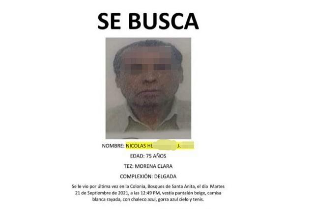 Estaba desaparecido hombre hallado en barranca de Manzanilla
