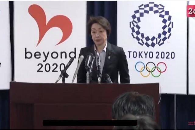Medallista olímpica Seiko Hashimoto, nueva presidenta de Tokio 2020