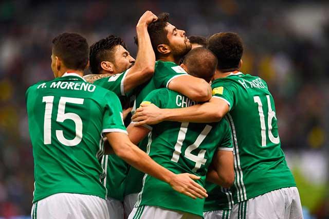 México - Honduras, el partido final del hexagonal