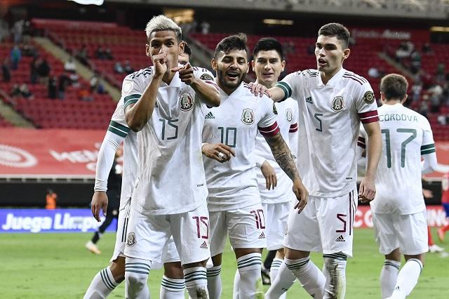 Selección Mexicana iniciará su aventura olímpica ante Francia