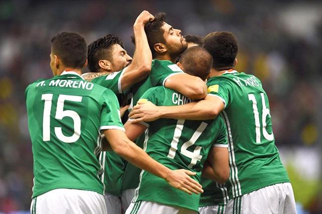 México buscará lucir al enfrentar a Islandia y Croacia