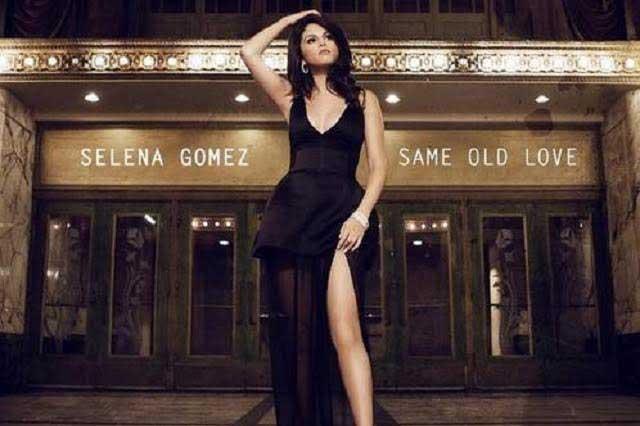 Same Old Love, el nuevo video de Selena Gomez