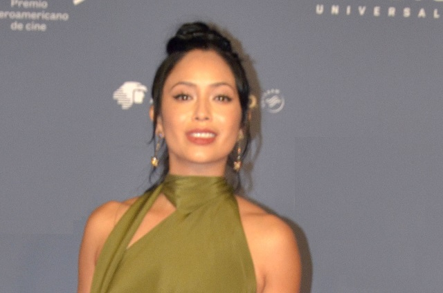 Protagonista de la serie de Selena revela que fue víctima de abuso sexual