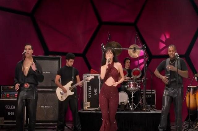 ¿De qué va la segunda parte de Selena: La serie?