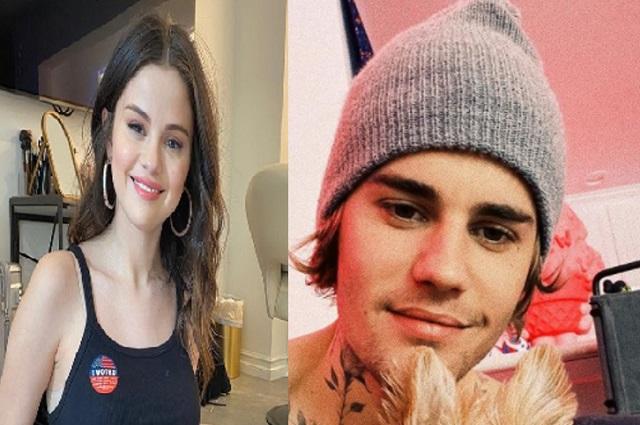 Selena Gomez y Justin Bieber estrenan tema el mismo día