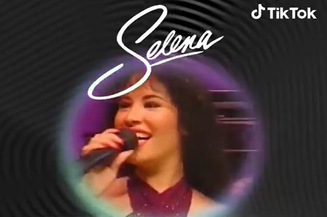 ¿Por qué TikTok prepara un especial de Selena?
