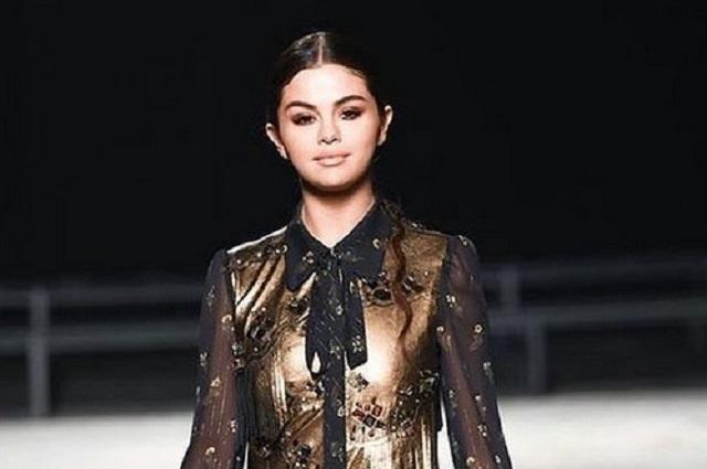 Si son fans míos, por favor no ataquen a nadie: Selena Gomez