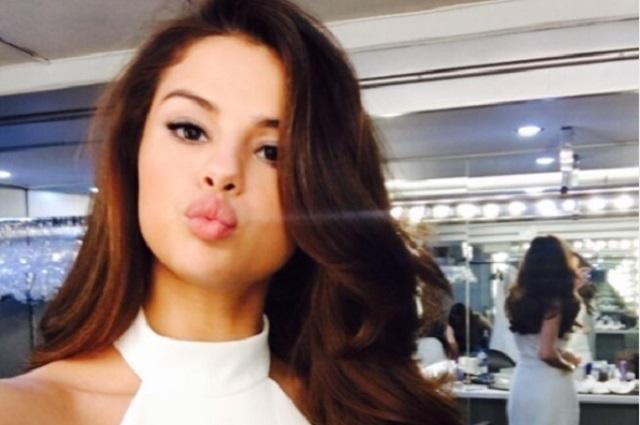 ¿Ex rival de Selena Gómez quiere hacer las paces?