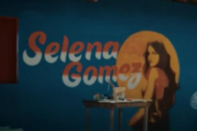Foto / Youtube Selena Gomez