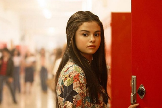 Selena Gómez y su blusa transparente que no dejó nada a la imaginación