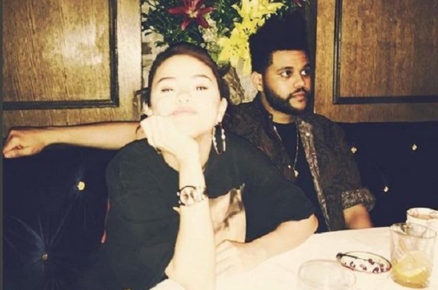 Especulan que The Weeknd estuvo a punto de donarle riñón a Selena Gomez