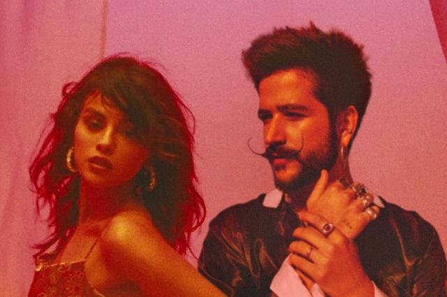 Selena Gomez y Camilo estrenan '999'