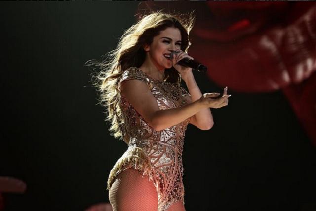 Selena Gómez obtiene jugosas ganancias por cada post en redes sociales