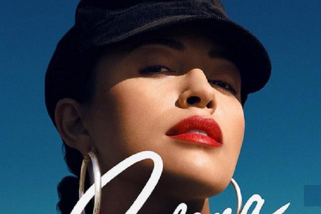Selena: la serie, lugar número 1 en el top ten de Netflix México