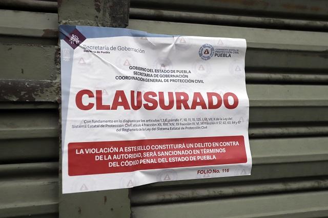 Gobierno capitalino, cómplice de obras sin permisos: Barbosa