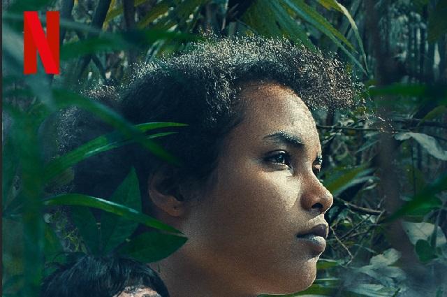 Selva trágica, película nominada al Ariel 2021