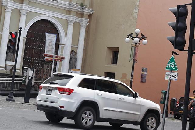 Mejora en semáforos agiliza vialidad en avenidas capitalinas: IMPLAN