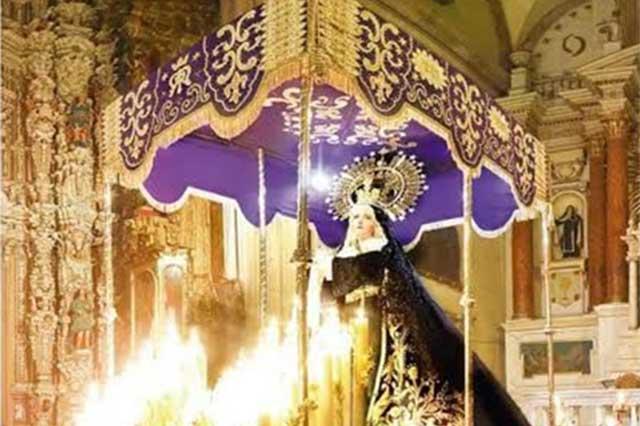 La tradición de Semana Santa y los toreros