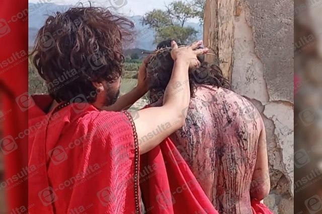 Proyectarán película en lugar del Vía Crucis en Tehuacán