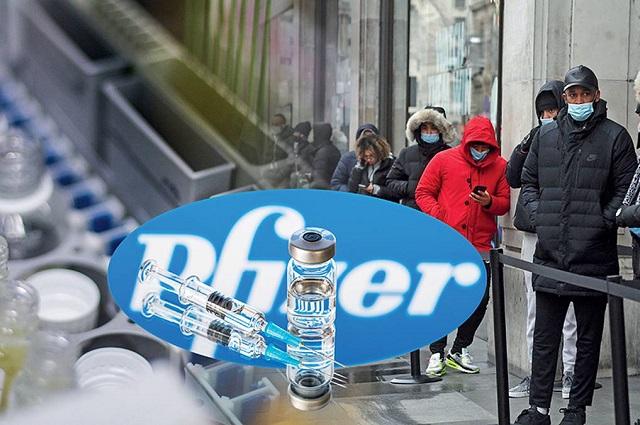 Vacuna Pfizer afecta a alérgicos, advierten; Canadá la aprueba