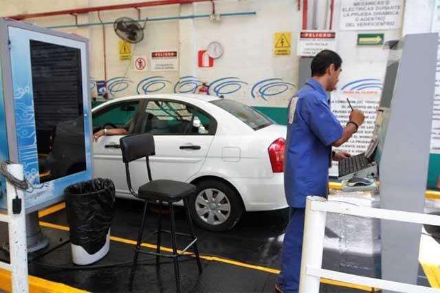 La Semarnat publica la nueva norma de verificación vehicular