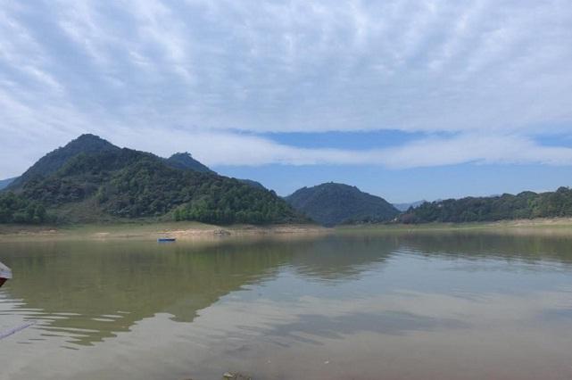 Rechaza Semarnat proyecto de parque líneal en Presa de Tenango