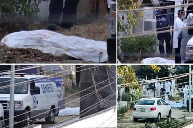 Acumula Puebla cuerpos sin identificar en el Semefo