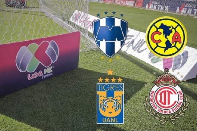 Casi listas las semifinales de la Liga MX Femenil