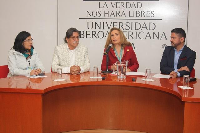 En seminario de la Ibero analizan el mercado inmobiliario