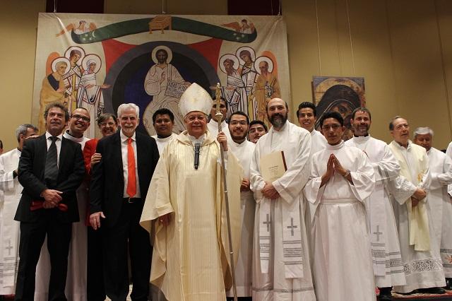 Arquidiócesis de Puebla tendrá seminario internacional, confirma