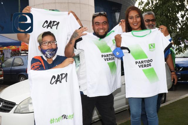 Elección repuntó ventas del sector gráfico en Puebla