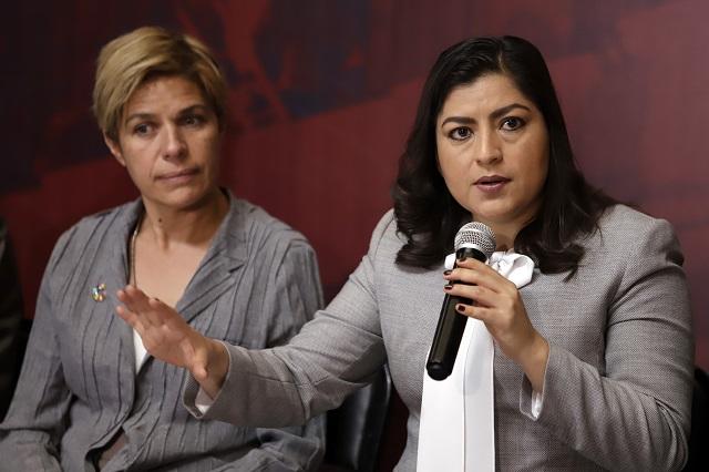 Justifica Rivera: el zócalo ya se había utilizado para mítines