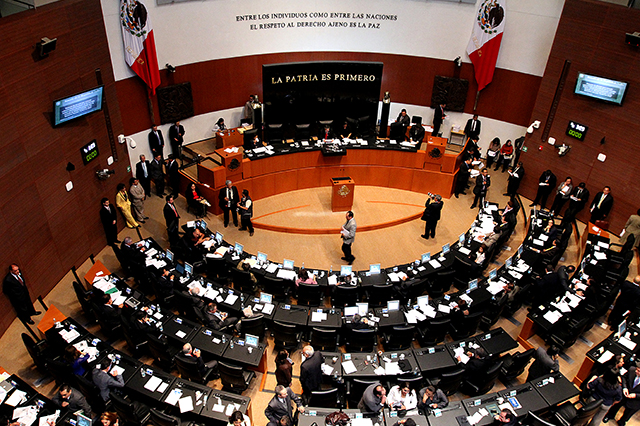 Organizaciones piden garantizar la autonomía de la Fiscalía General