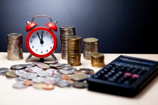 Ofrece SHCP suavizar paquete fiscal para tranquilizar al sector privado