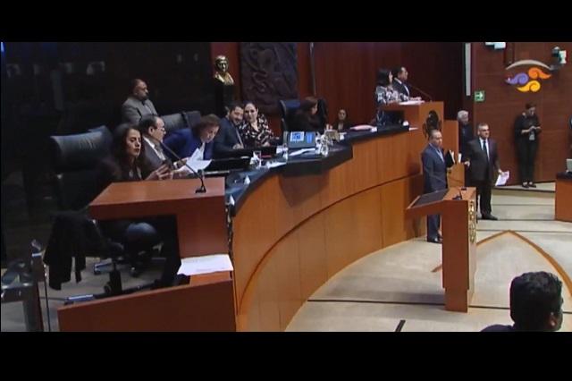 Legisladores le piden a AMLO que aumente su equipo de seguridad