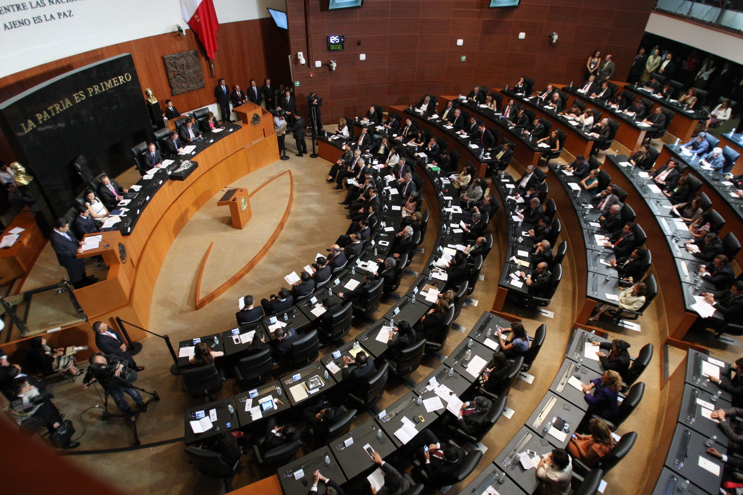 El Senado pospone otra vez la convocatoria para fiscal de la Fepade