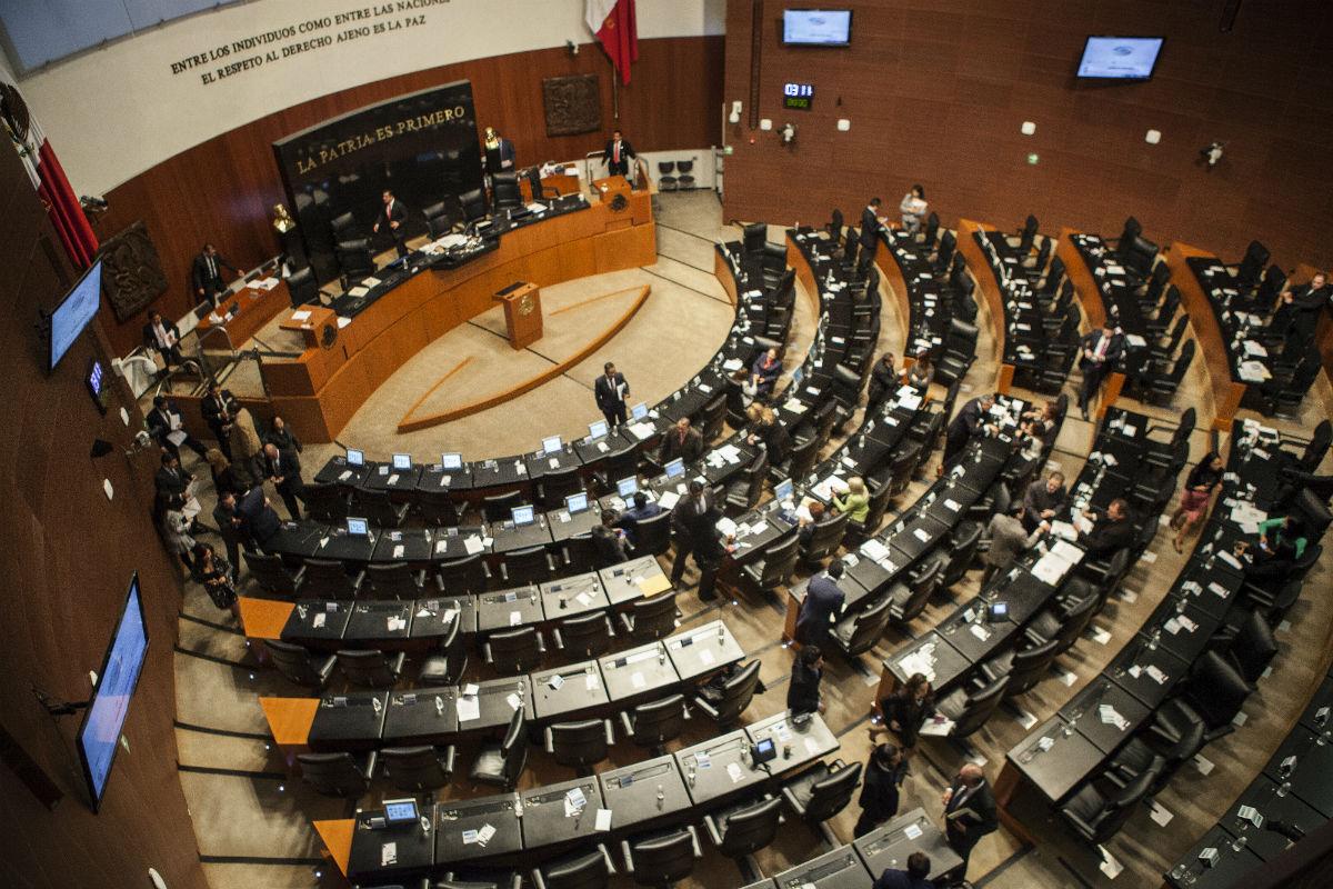 Aprueban en el Senado dictamen sobre el derecho de las audiencias