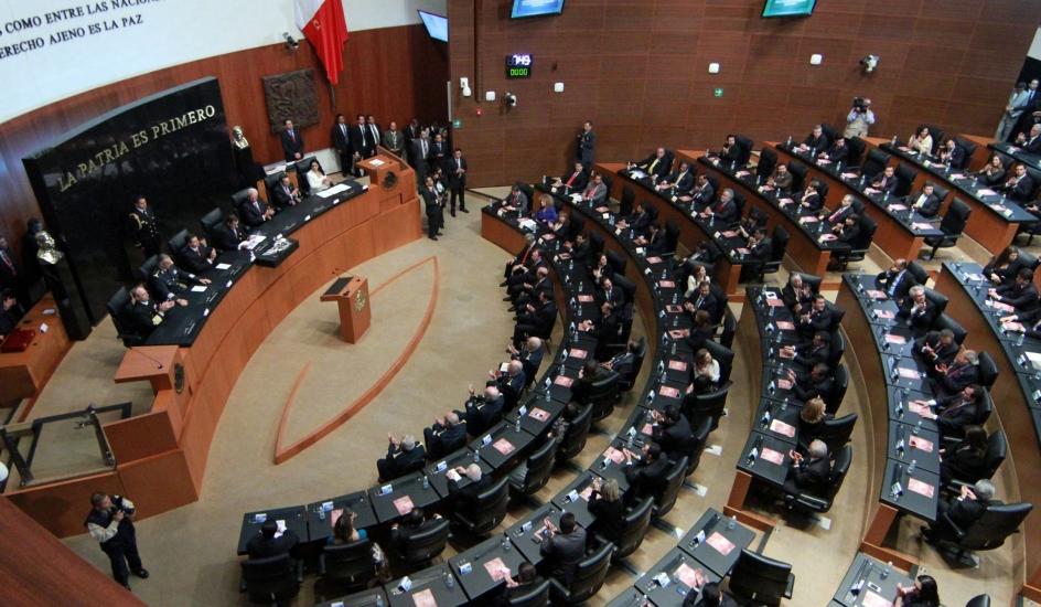Se perfila en el Senado dar carpetazo al despido de Santiago Nieto
