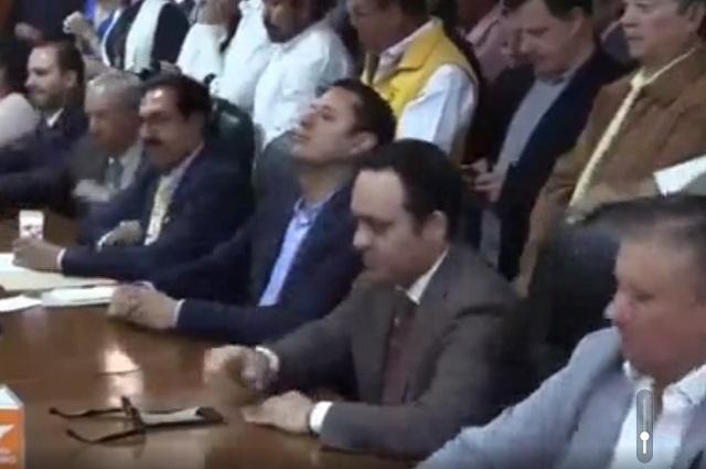Senador de Jalisco desvío recursos a favor de Cárdenas: TEPJF