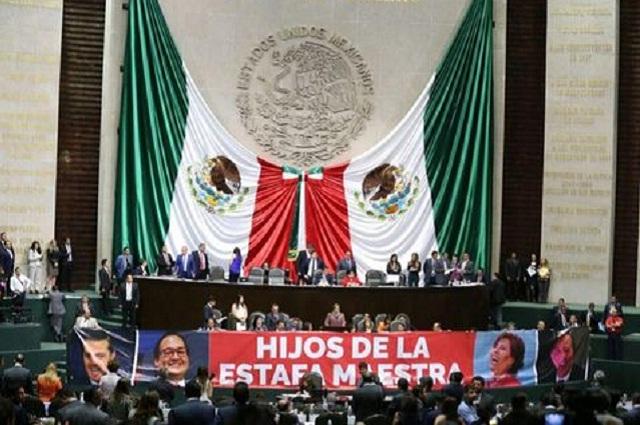 Evita PRI que ASF revise contratos de Pemex con Odebrecht