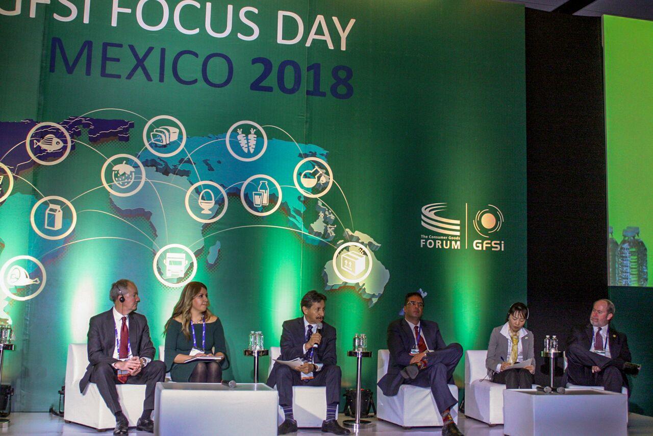 Genera México confianza con sistemas de inocuidad en alimentos: Senasica