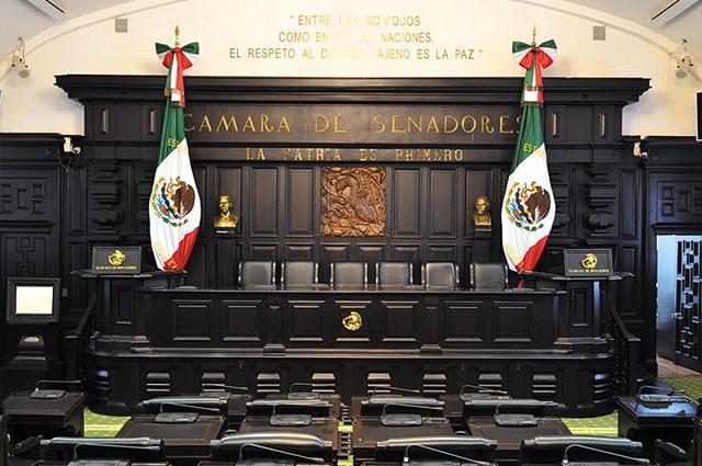 Foto / senado.com.mx