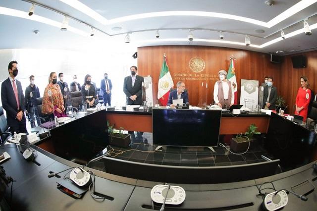 Foto / comunicación.senado.gob.mx
