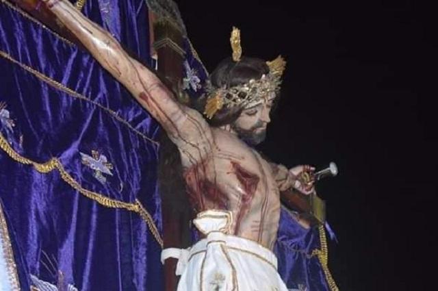 Cancelan procesión del Señor del Calvario en Petlalcingo