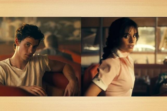 Shawn Mendez y Camila Cabello sorprenden con sesión de fotos